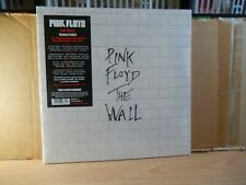 Pink Floyd - The Wall (Pink Floyd Records) 180g 2 x LP SEALED