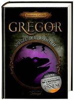 Gregor und der Spiegel der Wahrheit (NA) von Collins, Su... | Buch | Zustand gut