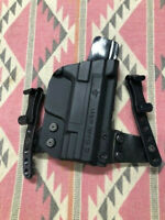 IWB Tuckable Holster for S&W M&P 9 / 40 C