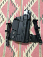 IWB Tuckable Holster for S&W M&P 9 / 40