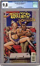 Tank Girl The Odyssey #1 CGC 9.8 1995 3697993005