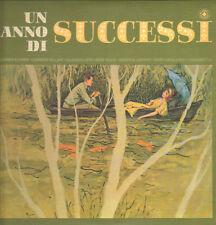 33 LP UN ANNO DI SUCCESSI NEW DADA SANTO & JOHNNY SONNY & CHER LIPPI VILLANI