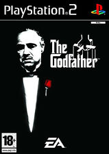 The Godfather Sony PlayStation 2 Ps2 PAL Version