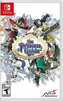 The Princess Guide (Nintendo Switch) Brand New Sealed