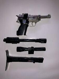 Transformers G1 Megatron Toy Gun ORIGINAL Vintage