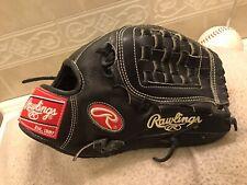 "Rawlings PRO12DM 12"" Heart Of The Hide MESH Baseball Softball Glove Right Throw"
