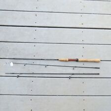 "Deerfield Flea Flicker  fishing rod 7'2""(lot#12083)"
