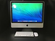 "Apple iMac 21.5"" Desktop Computer / UPGRADED MASSIVE 1TB HDD / 3 Year Warranty!"