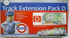 ** Underground Ernie UE453 Extension Track Pack D - OO Scale Brand New