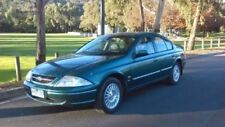 Ford Fairmont Ghia Private Seller Automatic Passenger Vehicles