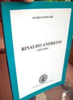 52v - IMOLA VITA PATRIOTA MAZZINIANO RINALDO ANDREINI