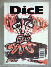 Dice Magazine #24 - 2009