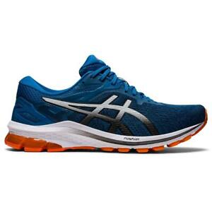 ASICS 1011B001 402 GT 1000 10 Reborn Blue Black Men's Running Shoes