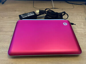 HP Mini 2102 Intel Atom N455 1.66GHz 1GB Ram DOES NOT TURN ON