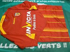 Maillot RC Lens 2010 M