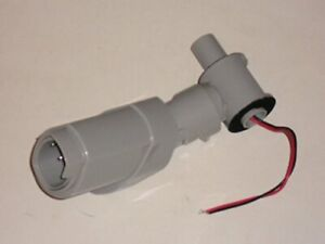 Beam Central Vacuum Q 100 Power Nozzle Elbow Assembly # 155259