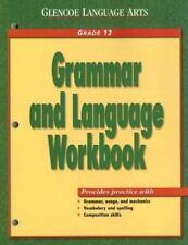 Grammar and Language Workbook Grade 12