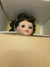 Baby Marie Osmond Porcelain Doll
