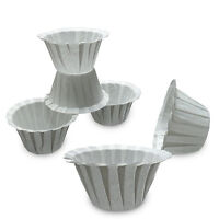 100pcs Paper Filters Cups Replacement K-Cup Filters For Keurig K-Cup Deft