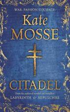Citadel,Kate Mosse- 9781409120841