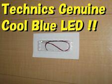 Technics Blue LED popup target light bulb lamp New for SL-1200/1210 mk2/3/4/5/6