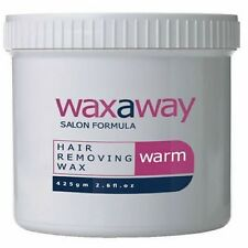 Wax A Way Warm Wax 425g
