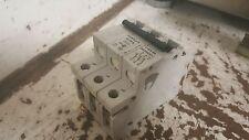 ABL / Sursum V-EA 53 3P Circuit Breaker, G25A, 240/415V, Used, Warranty