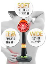 Infrared Lines Heating Therapy IR-250 Light Heat Lamp Pain Relief From Korea