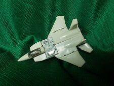 Vintage Gobots Leader 1 Mr-25 Fighter Jet Transformer Singapore