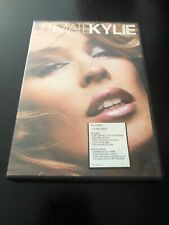 Ultimate Kylie DVD With Booklet