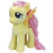 "My Little Pony FLUTTERSHY 12""inch/30cm tall soft  plush toy nice christmas gift"