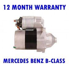 MERCEDES BENZ B-CLASS 2005 2006 2007 2008 2009 2010 2011 STARTER MOTOR