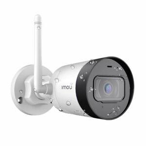 Imou 2MP Cámara de Vigilancia WiFi Exterior IP67 Visión cámara al aire libre NIR