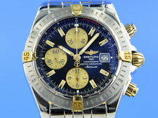 Breitling Chronomat Evolution Chrongraph vom Uhrencenter Berlin 17398