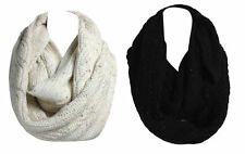 Scarf Acrylic Unbranded Scarves & Shawls for Women