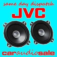 """JVC CS j410x 10CM 4 """"pollici 210 Watt doppio cono ALTOPARLANTI AUTO STESSO GIORNO SPEDIZIONE"""