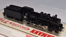 Fleischmann C-8 Like New Graded N Scale Model Trains