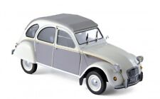 Norev 181494 Citroën 2CV Dolly 1985 Meije White + Comoran Grey 1:18