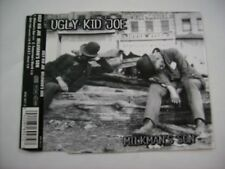 UGLY KID JOE - MILKMAN'S SON - CD SINGLE 1995 - EXCELLENT CONDITION