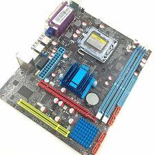 Socket 775 G41M-VS3 R2.0 mATX DDR3 1333-4xUSB-4xSATA IDE PATA mainboard