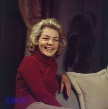 Lauren Bacall Vintage 2 1/2 Transparency