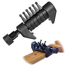 Guitar Multifunction Capo Chord Guitar Tone Capo Guitar Strings