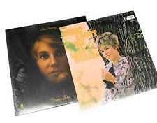 Anne Murray What About Me, and Danny's Song Vinyl LP Records