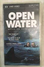 Sony PSP UMD Movie Open Water