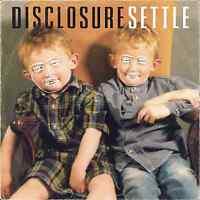 Disclosure - Settle - 2 x Vinyl LP *NEW & SEALED*