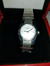 CERTINA DS 1 Women's watch model 322715642 with Crystal saphire