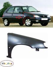 Pour Citroen Saxo VTS//VTR 1999-2004 NEUF front wing Fender GAUCHE N//S Passenger