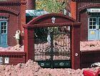 PIKO G SCALE FACTORY GATE  BN  62289