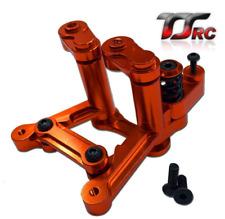 CNC Alloy Steering set RED fit 1/5 HPI ROVAN King motor baja 5B 5T 5SC parts