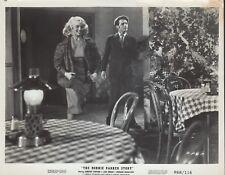 The Bonnie Parker Story R1968 8x10 black & white movie still photo #17